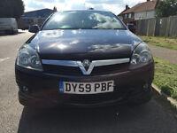Vauxhall Astra 1.8 i VVT 16v SRi Sport Hatch 3dr ��2,995 p/x welcome 2009 (59 reg), Hatchback