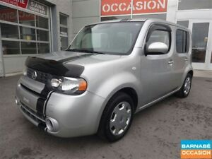 2009 Nissan cube 1 8S CVT SPECIAL EDITION