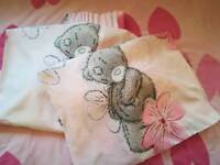 Curtains for child room