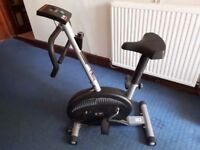 Exercise Bike by Body Sculpture