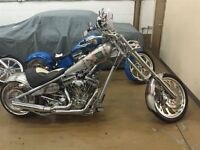 2005 American Ironhorse Texas Chopper TX -