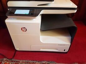 FOR SALE HP WidePage Pro MFP 477dw