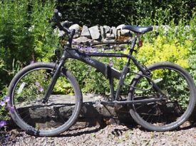 DAHON JACK . the original Full size folding mountain bike