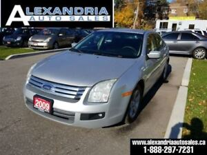 2009 Ford Fusion SE 148Km safety included