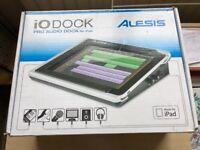 Alesis IO Dock