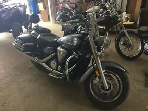 2008 yamaha  V-Star 1300 Tourer TRADES WELCOME