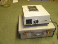 Prinz Auto 35mm Colour Slide Projector in original case