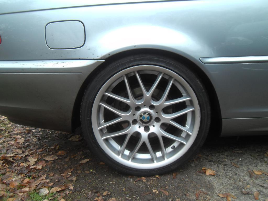 Bmw alloys m sport. 235/35/19 ( rims wheels tyres ) £300 ono