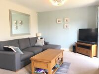Unfurnished 3 bedroom house available early April
