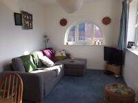 Lovely, Sunny Flat to share with one Female in Cowley. Beautifully decorated with new bathroom.