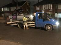 Scrap cars wanted cars vans 4x4 pick up within hour