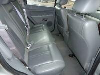 JEEP Grand Cherokee CRD LTD A, 2985 CC, estate, diesel, automatic, 56 Reg