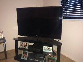 "Samsung TV 40"" HD television le40bs50a5w"