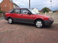 Rover 214si - 12 MONTHS MOT - 50k MILES - 1 OWNER FROM NEW