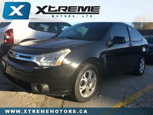 2008 Ford Focus SES ==== DEAL PENDING