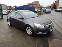 2010 (10 reg), Vauxhall Insignia 1.8 i VVT 16v SRi 5dr Hatchback, £2,995 p/x welcome