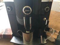 Jura C50 Impressa coffee machine