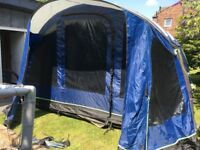 Outwell Hornet XL Smart Air Tent