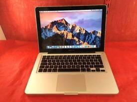 "Apple MacBook Pro A1278 13.3"", 2010, 500GB, Core 2 Duo Processor, 4GB RAM +WARRANTY, NO OFFERS, L123"