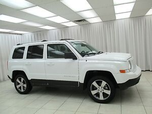 2016 Jeep Patriot HURRY!! DON'T MISS OUT!! HIGH ALTITUDE EDTN 4x