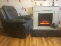 Spacious One bedroom bungalow house BOD own front and back door