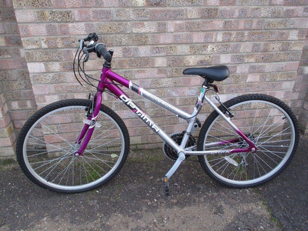 Child/teen bike for sale