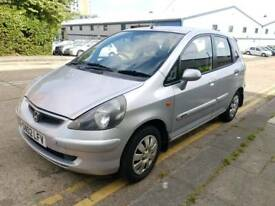 Honda Jazz 1.4 Petrol Good Runner, Manual, 81K,