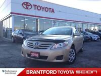 2010 Toyota Camry LE Leather Check out the Video, 90 Days No Pay