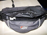 Fanny Pack for Biking or Hiking