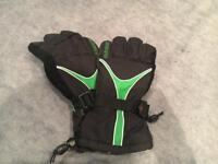High Quality Snowsports Gloves