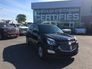 2017 Chevrolet Equinox LT AWD TOIT OUVRANT G.P.S