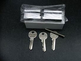 DOOR CYLINDER LOCK BARREL FOR UPVC DOORS