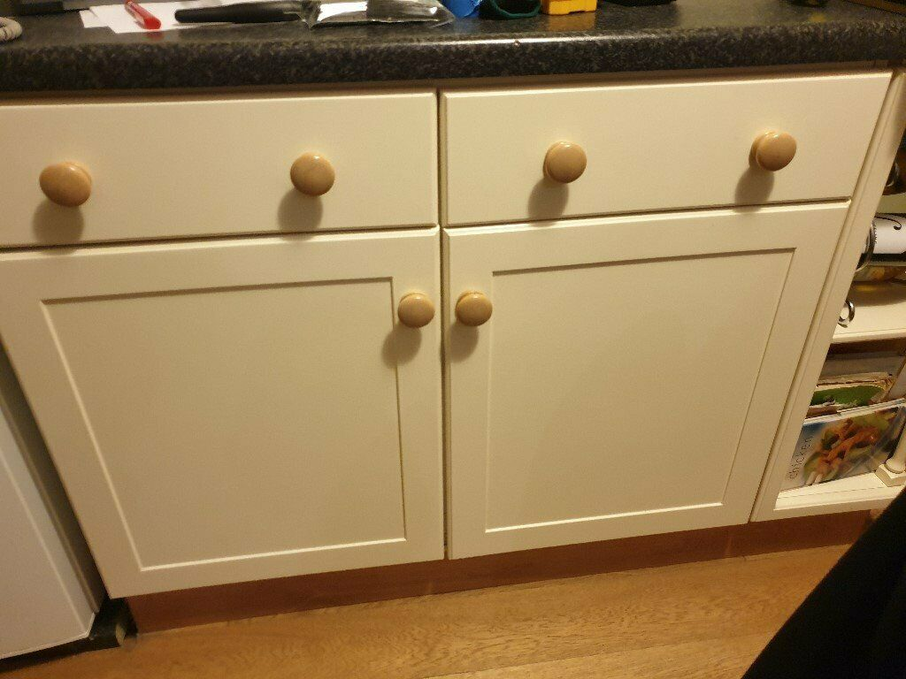 Kitchen Wall Base Cabinets For Sale In Southville Bristol Gumtree