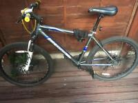 Cross FXT500 Front Suspension 26in Mountain Bike