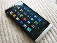 BlackBerry Z30 - 16GB - Black (Unlocked)