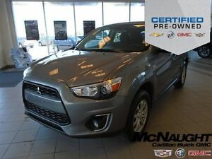 2015 Mitsubishi RVR | AWD | Heated Seats