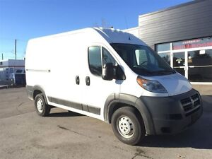 2014 Ram Promaster 1500 High Roof 136wb
