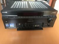 Sony STR-DA5000 ES - 170 watts RMS per channel X 7 - 7.1 home cinema AV receiver