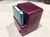 Pale Blue iPod Shuffle 1GB