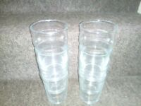 6 pint glasses