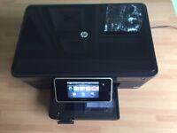 HP Photosmart Wireless e-All-In-One C310 Series Printer