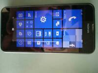 Unlocked Nokia Lumia 635