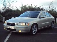 2004 volvo s60 2.0t for sale or swap