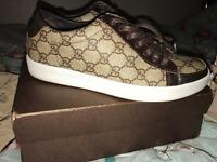 Ladies Gucci Trainers