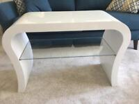 'Zespoke' TV stand - currently for sale on website for £276