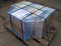 Warehouse worker to pack and prepare pallets of tiles - one or two days work a week