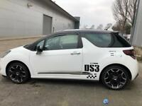 Citreon ds3 D-style Airdream 1.6 HDI