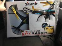 Brand new kids spyware drone