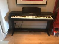 Roland HP136 Digital Piano for Sale £40