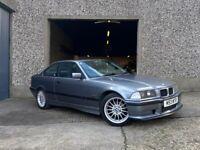 1994 BMW 318is E36! AUDI JAGUAR LEXUS MERCEDES
